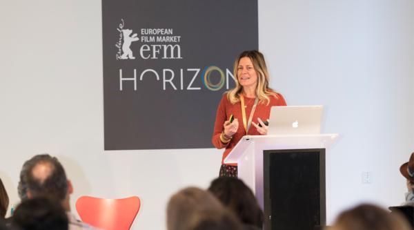 media:net COOP: EFM Horizon 2020