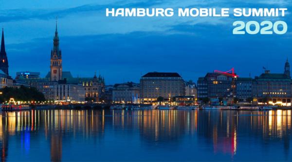 media:net COOP: Hamburg Mobile Summit
