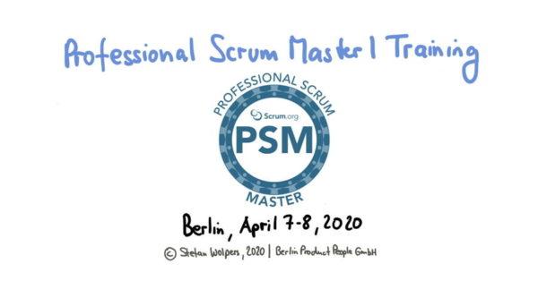 berlin.digital COOP: Professional Scrum Master Schulung PSM I