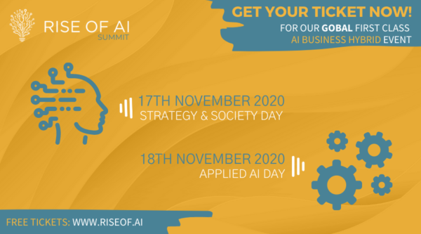 berlin.digital COOP: Rise of AI Summit 2020