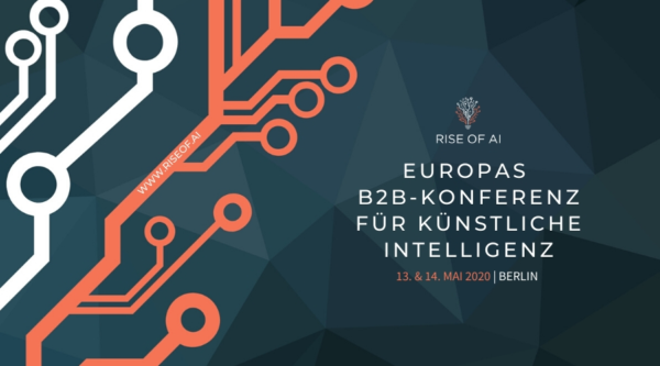 berlin.digital COOP: Rise of AI Conference 2020