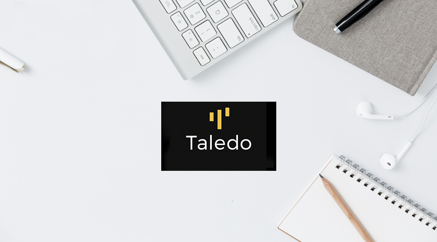 Taledo: Sales Manager/Business Development Manager (m/w/d)