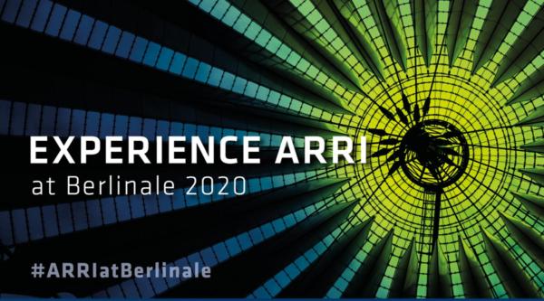 Medienkalender: ARRI's Opening Night Reception 2020