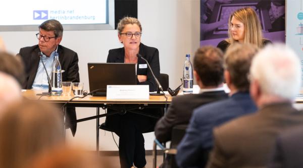 Mitgliederversammlung des media:net berlinbrandenburg 2020