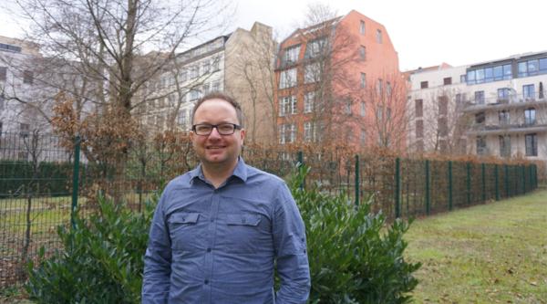 media:net Unplugged: Spiel, Satz und Sieg mit PR Manager Alexander Fiebig
