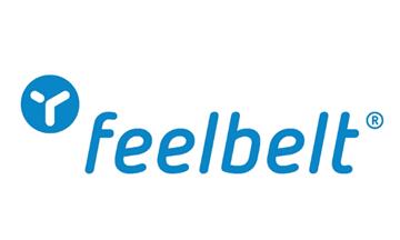 Ultimatives Sound-Erlebnis mit Feelbelt