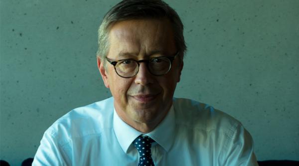Ansichtssache: media:net Aufsichtsrat Dr. Tonio Kröger mit Einsatz für den Standort Berlin
