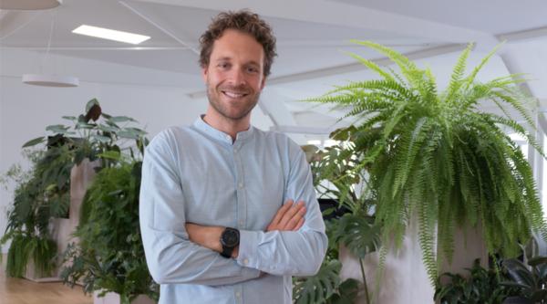 """Digitales Lernen – Die Krise als Chance? """"3 Fragen an…"""" Stephan Bayer, Gründer und Geschäftsführer sofatutor"""
