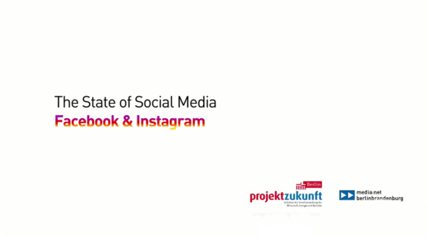 The State of Social Media – Facebook & Instagram