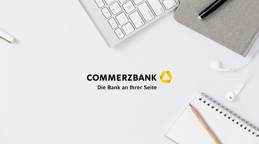 Commerzbank: Mitarbeiter Customer Desk Firmenkunden (m/w/divers) Berlin