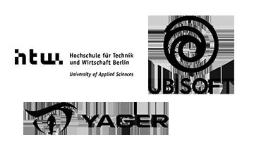 games:net gratuliert Ubisoft, HTW Berlin und Yager zum DCP