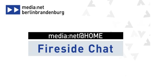 media:net@HOME Fireside Chat mit Jörg Rheinboldt, Gründungsgeschäftsführer von APX
