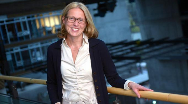 "Kreativ in der Krise: ""4 Fragen an…"" Prof. Dr. Susanne Stürmer, Präsidentin der Filmuniversität Babelsberg KONRAD WOLF"