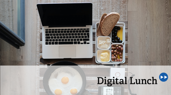 "media:net Digital Lunch – ""Culture eats Covid for Lunch"""