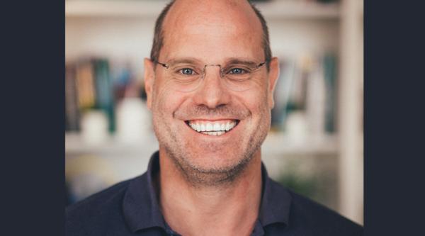 Ansichtssache: Axel Menneking unterstützt die Zusammenarbeit zwischen Startups und Corporates