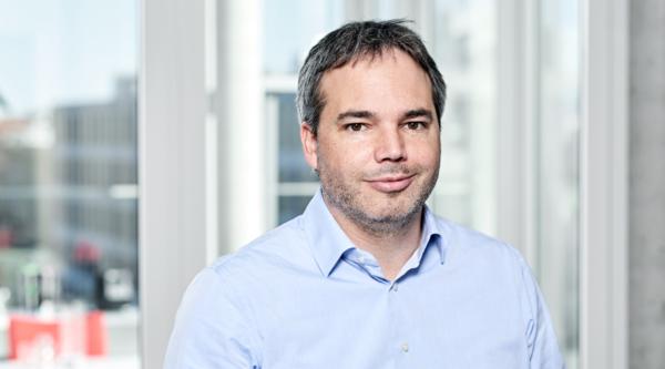 Ansichtssache: media:net Aufsichtsrat Florian Heinemann für die Förderung von digitalen Startups