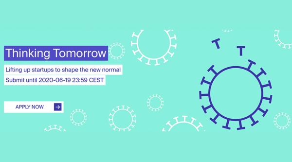 startup:net COOP: Thinking Tomorrow Award 2020