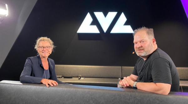 media:net@HOME Fireside Chat with Jörg Rheinboldt, APX