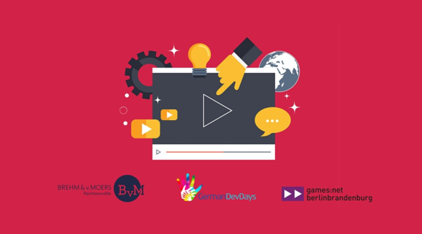 Legal 1×1 für Digitale-Gründer | Teil 3