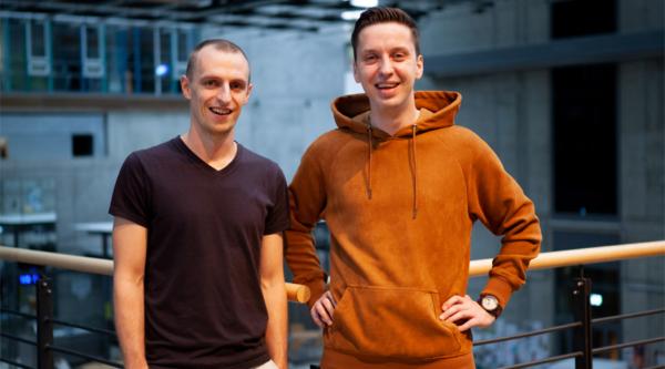 """Musik hautnah: """"4 Fragen an…"""" CEO Benjamin Heese und COO Felix Weiß von Feelbelt"""