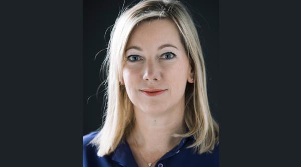 Ansichtssache: Dr. Stephanie Caspar für moderne Unternehmenskulturen
