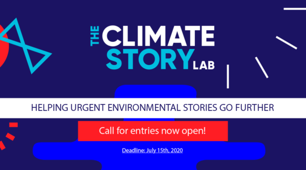 production:net COOP: Climate Story Lab Berlin – Call for Projects