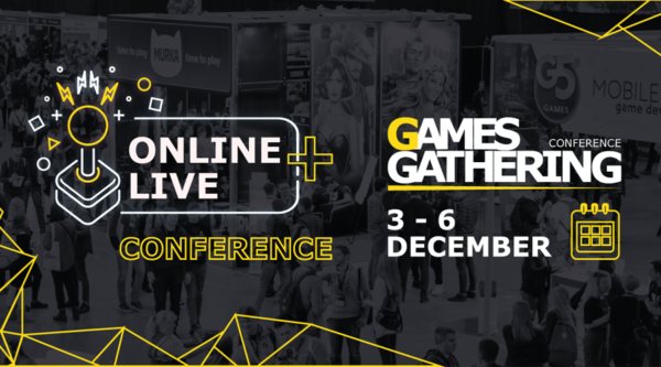games:net COOP: Games Gathering Conference 2020