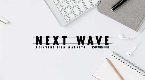 DFFB: Young professionals (m/f/d) from the fields of film marketing, sales, distribution, exhibition and curation