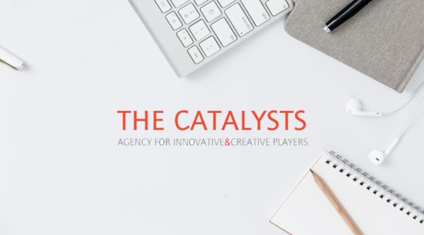THE CATALYSTS: Research / Management Assistant (part time)