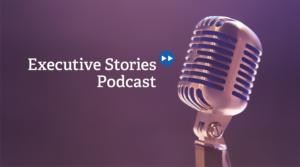 Executive Stories Podcast mit Florian Heinemann, Gründer und CEO von Project A