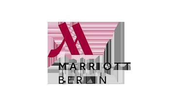 Berlin Marriott Hotel mit neuem Zimmerdesign