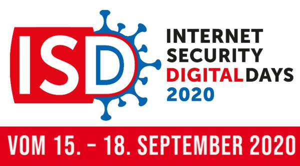 berlin.digital COOP: Internet Security Digital Days 2020