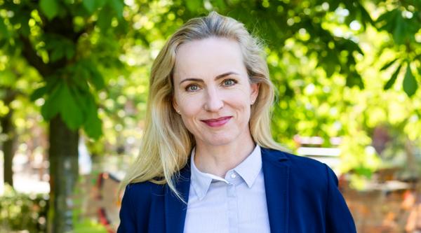 """Kinderbetreuung neu gedacht: """"3 Fragen an…"""" Sabine Wildemann, Gründerin und Geschäftsführerin von Kids Circle"""