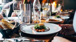 Application Deadline for Investors' Dinner #20