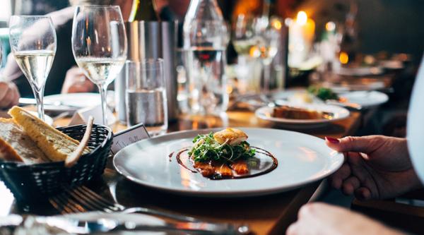 Investors' Dinner #20