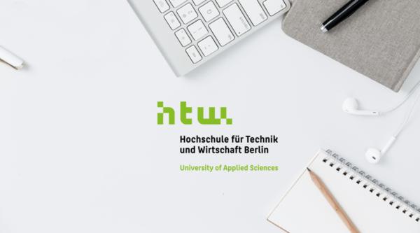 HTW Berlin: Künstlerische_r Mitarbeiter_in