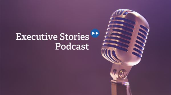 Executive Stories Podcast mit Paw Larsen, Managing Director of Publishing for Epic Games