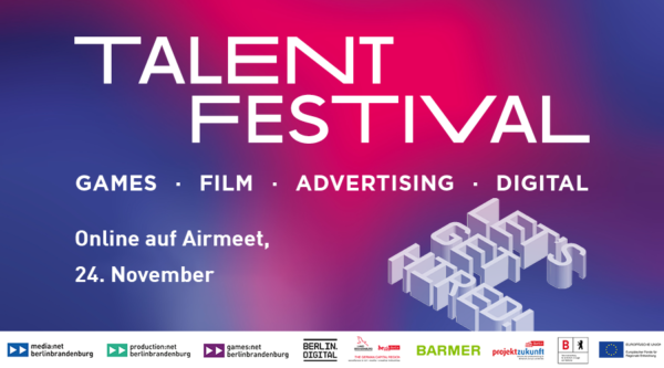Talent Festival 2020