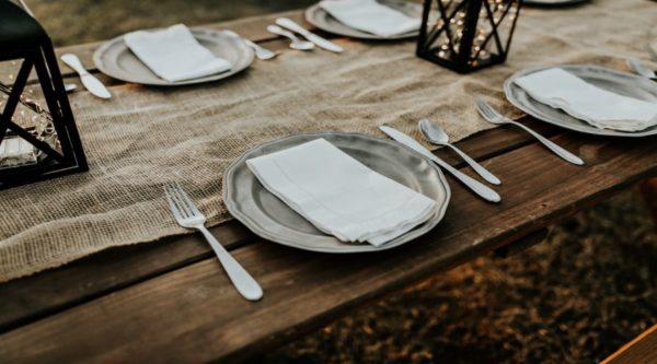 SAVE THE DATE: Creative Dinner Berlin 2020