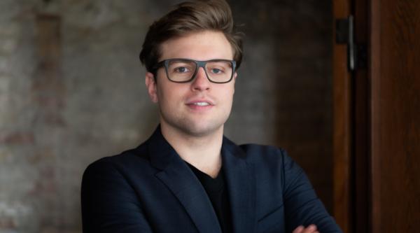 """Die Revolution der Arbeitswelt: """"3 Fragen an…"""" Karsten Kossatz, Co-Founder und Geschäftsführer independesk"""