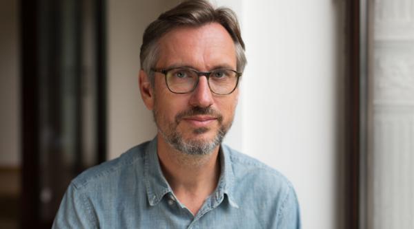 """Von Berlin heraus in die Welt: """"3 Fragen an…"""" Jörg Winger, Geschäftsführer Big Window Productions"""