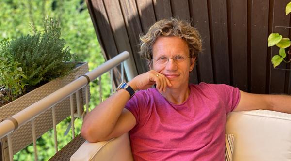 """Auf der Suche nach Investoren: """"3 Fragen an…"""" Oliver Hildebrandt, Gründer und Geschäftsführer von GrillSon"""