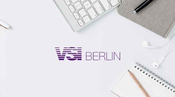 VSI Berlin: erfahrene/r Projektmanager*in (m/w/d) in Vollzeit