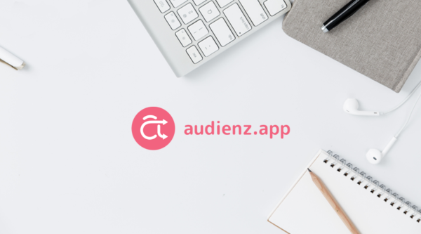 audienz.app: Prak­ti­kant*in für So­ci­al Me­dia / Con­tent Mar­ke­ting