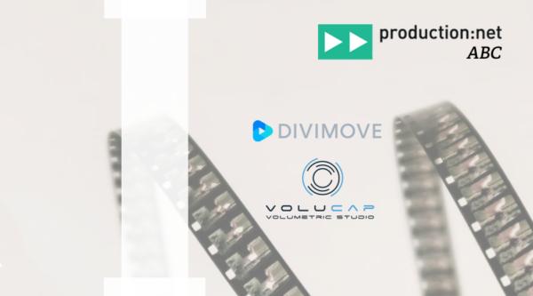 production:net ABC: Über Influencer und Immersive Technologien mit Divimove und Volucap