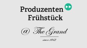 production:net: Produzenten Frühstück 2020