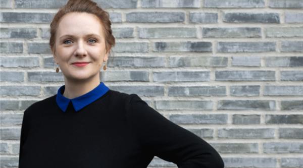 """Gesunde Verpflegung am Arbeitsplatz: """"3 Fragen an…"""" Laura-Maria Horn, Gründerin und Geschäftsführerin MARKTKOST"""