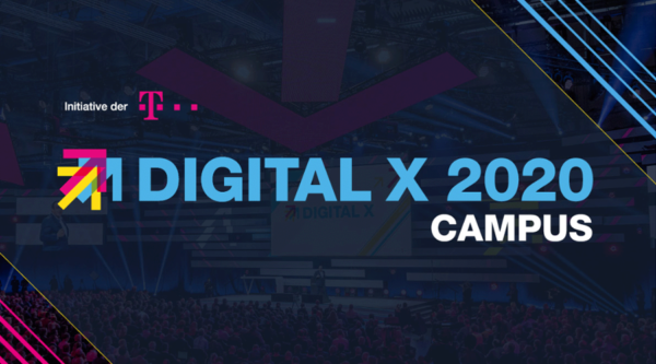 berlin.digital COOP: Digital X 2020