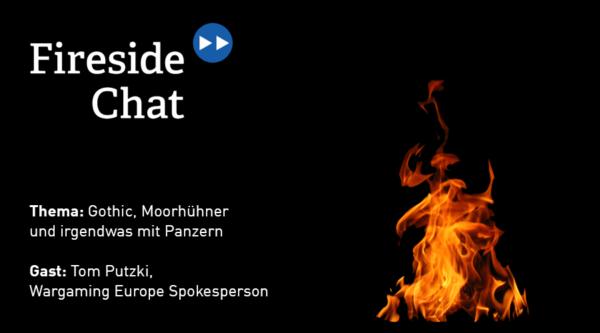 """media:net Fireside Chat: """"Gothic, Moorhühner und irgendwas mit Panzern"""""""