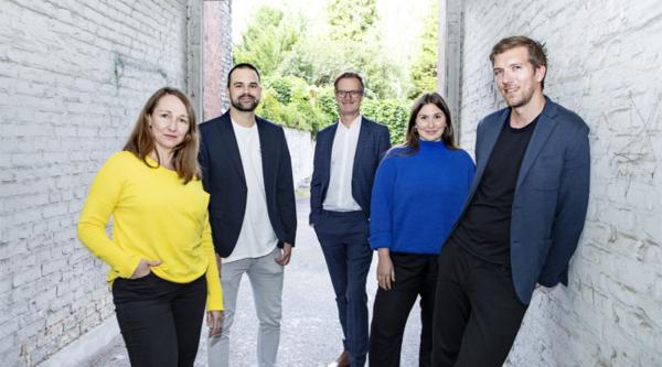 Kruger Media wächst und benennt neues Management-Team